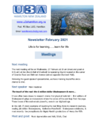 February NL 2021