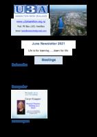 June newsletter 2021_